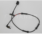 CHERY,ABS sensor,wheel speed sensor,J43-3630020 D 3630AAA 6GR