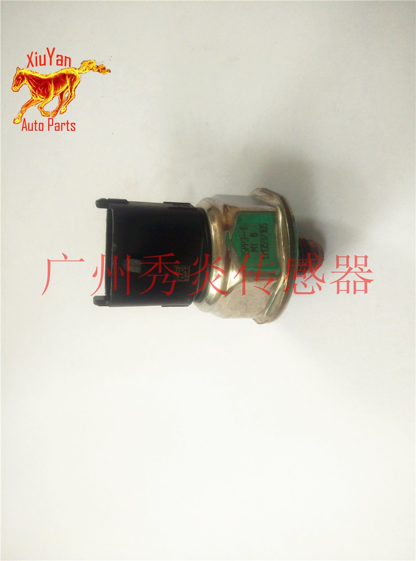 Sensata Common Rail Fuel Sensor 35PP3-1,35PP31,35PP3