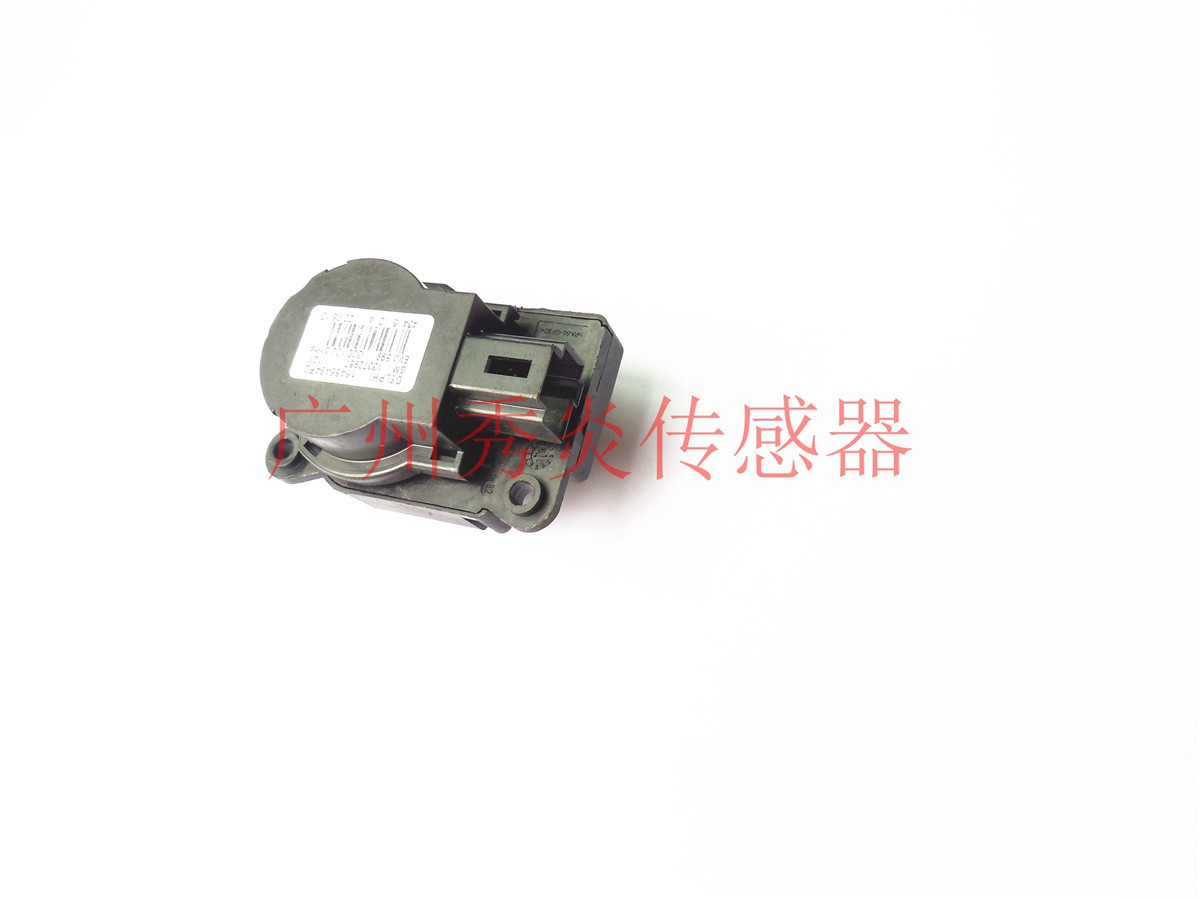For Chevrolet Buick Temperature valves perform solenoid valves,13372987,16456434R0,12V